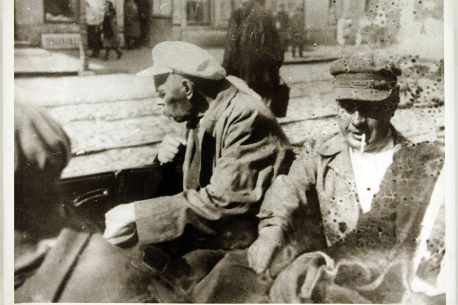 Фото «Горький в Казани 3  августа 1928 года»