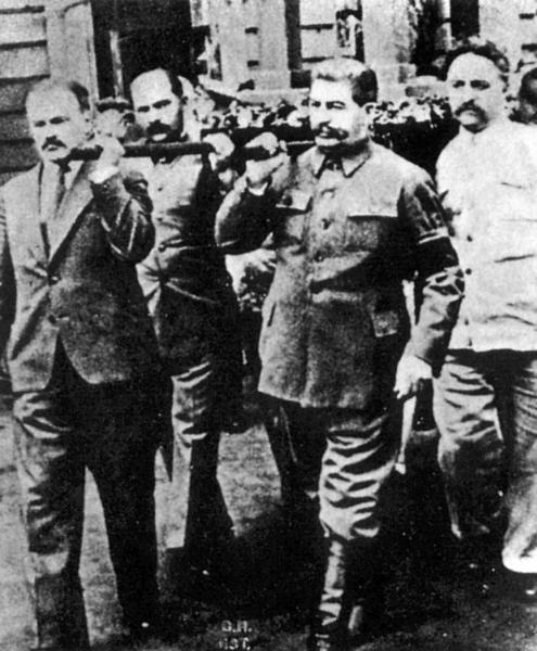 18 июня – день памяти А.М. Горького