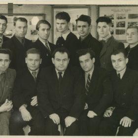 Молодые авторы в Казанском музее А.М.Горького