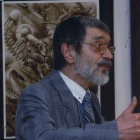 Руководитель литобьединения 2000 годов