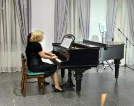 Концерт «Горький и музыка»