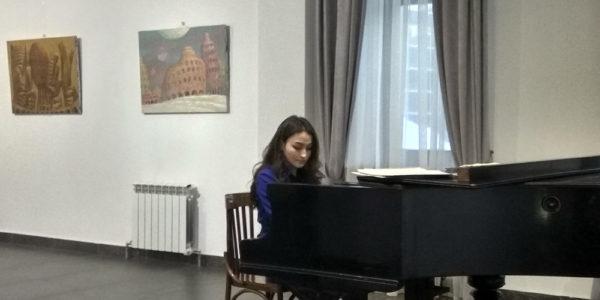 Концерт «Татьянин день»