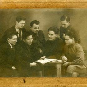 Любительская фотография 1930-х годов