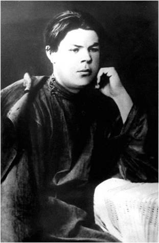 Фото Алексея Максимовича Пешкова  1887 года