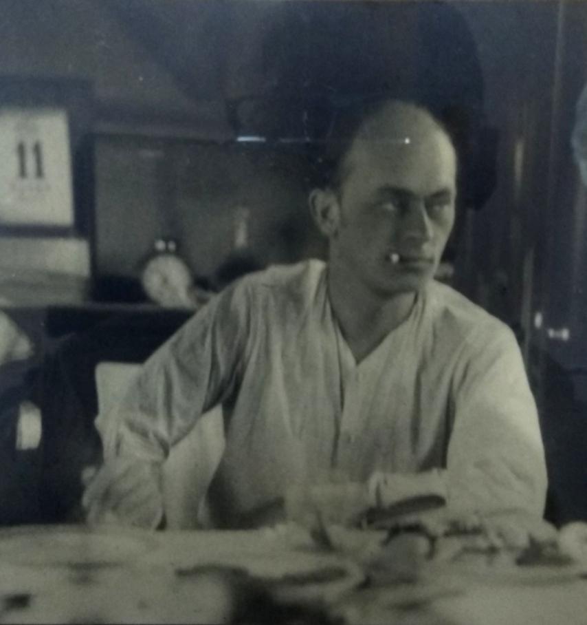 Фото. М.А.Пешков. Москва. 1930