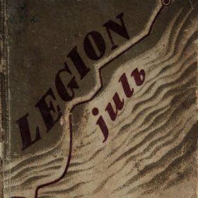 "Usmanov S. ""Legion Julъ» (Ш.Усманов «Легион юлы» — «Путь легиона»). – Казань: Татгосиздат, 1936 г."