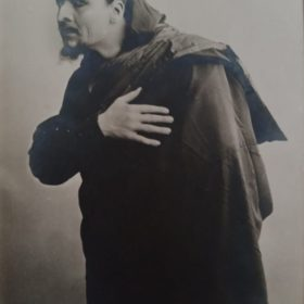«Ф.И.Шаляпин – Мефистофель»