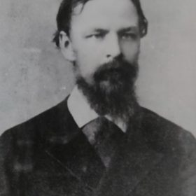 Кудрявцев Петр Филиппович. Казань. 1910-е (?)