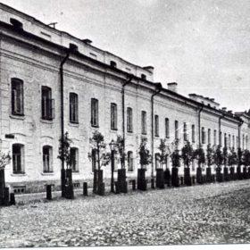«Казанская земская больница»