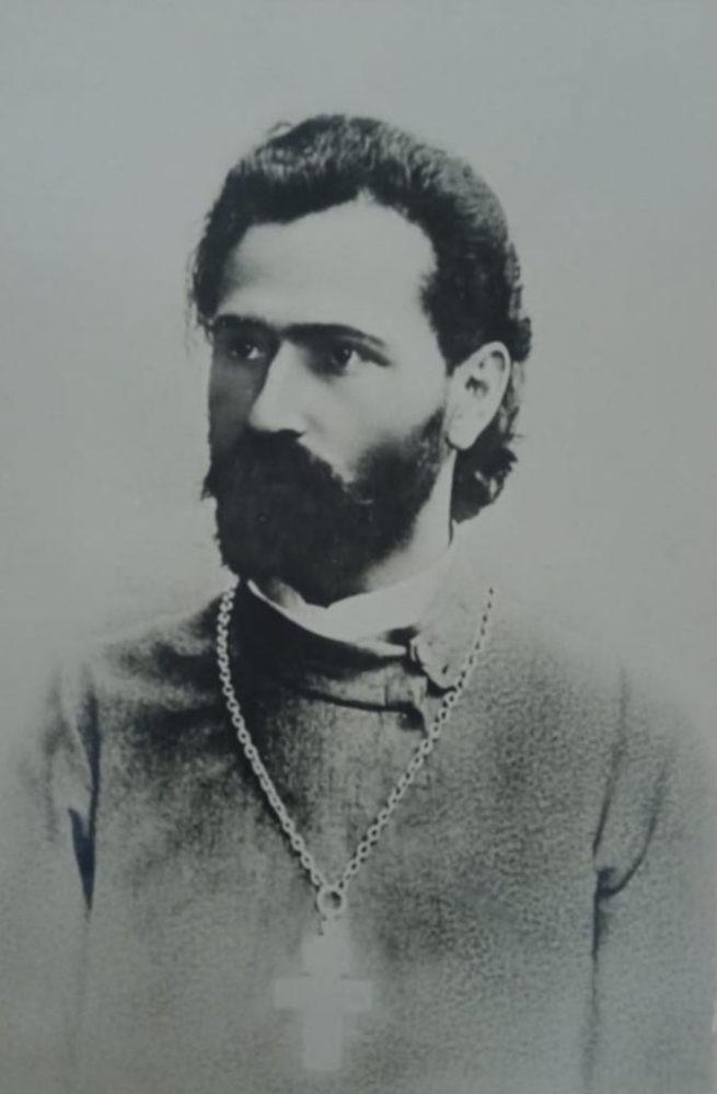Гапон (Николов) Г.А. Нач. 1900-х