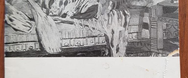 Альмединген Б.А. Головин и Шаляпин. Ночь под крышей Мариинского театра. Издание 2-е. Издательство «Художник РСФСР». 1975.- 31 с.
