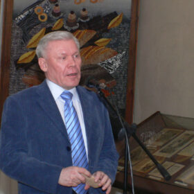 Харис (Харисов) Ренат Магсумович. Казань. 2012