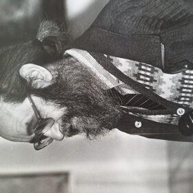 Черно-белая фотография Марка Зарецкого